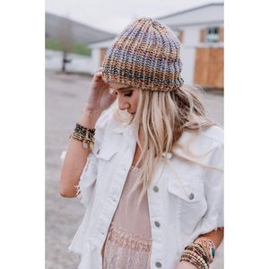 Perfectly Pastel Beanie